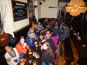 Spanier kennenlernen in münchen